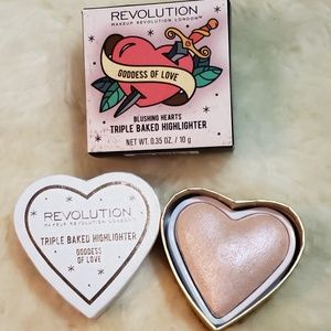 Makeup Revolution Highlighter